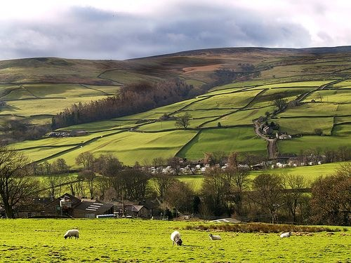 Yorkshire Dales - National Park