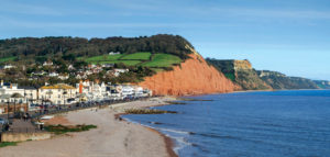 Sidmouth Jan18 ┬® Flickr - Alison Day